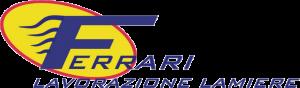 logo Ferrari Lamiere