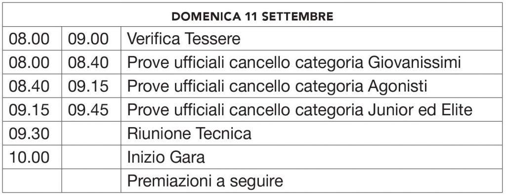 Creazzo italiano 2016 5