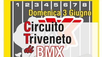 Anteprima 3° Tappa Circuito Triveneto – Verona 3 Giugno 2018