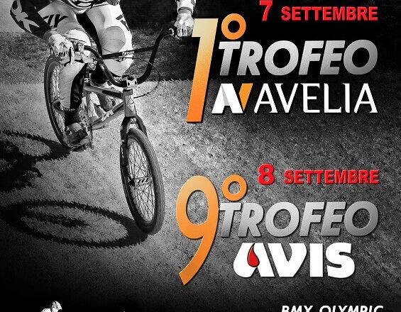 9′ e 10′ tappa circuito italiano bmx – Verona – 07 e 08 Settembre 2019